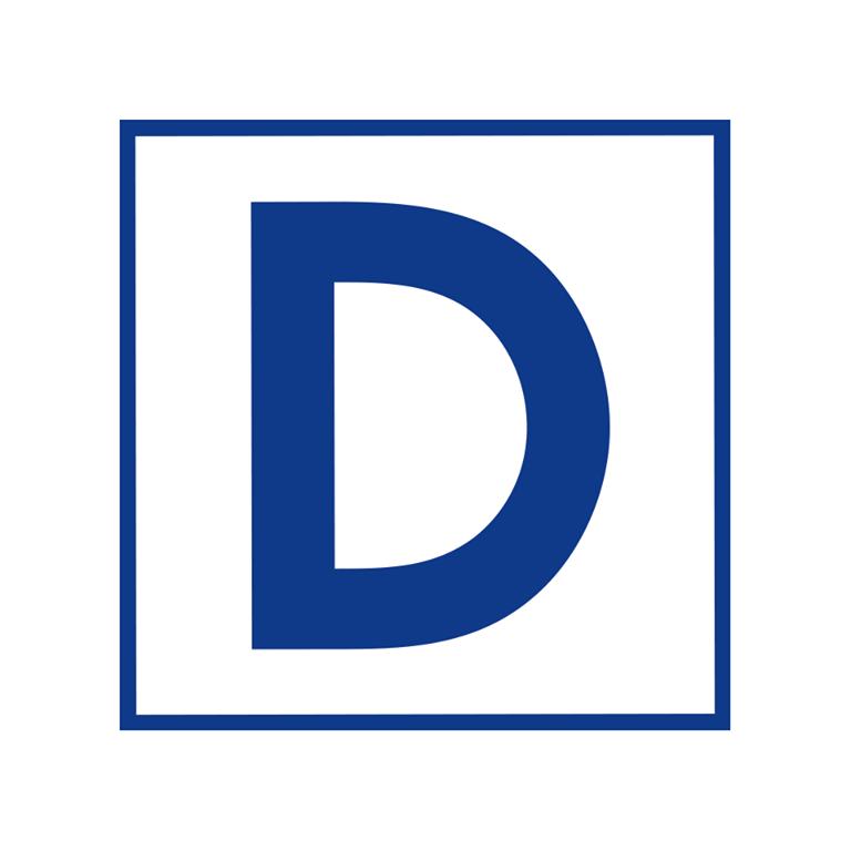 Daume logo