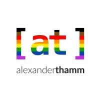 Alexander Thamm GmbH logo