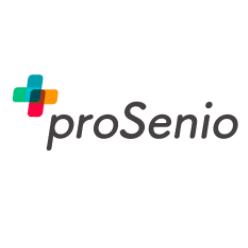 Prosenio logo