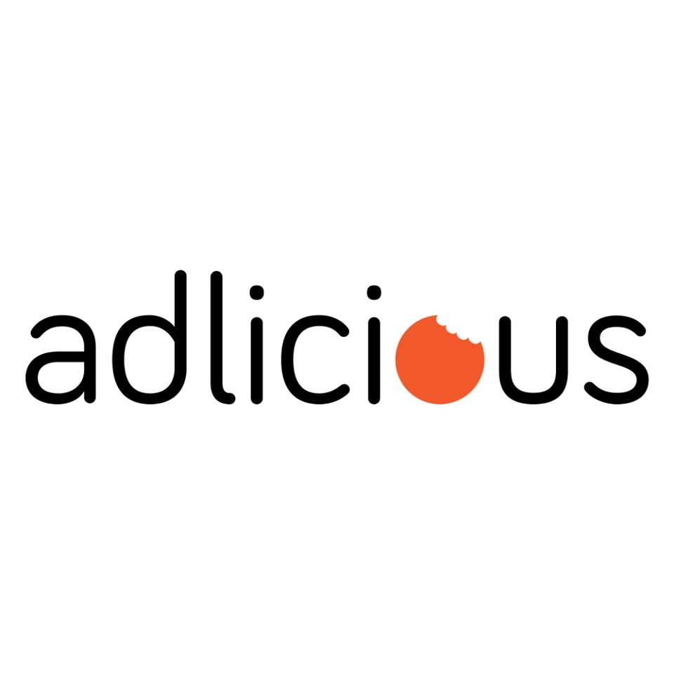adlicious logo