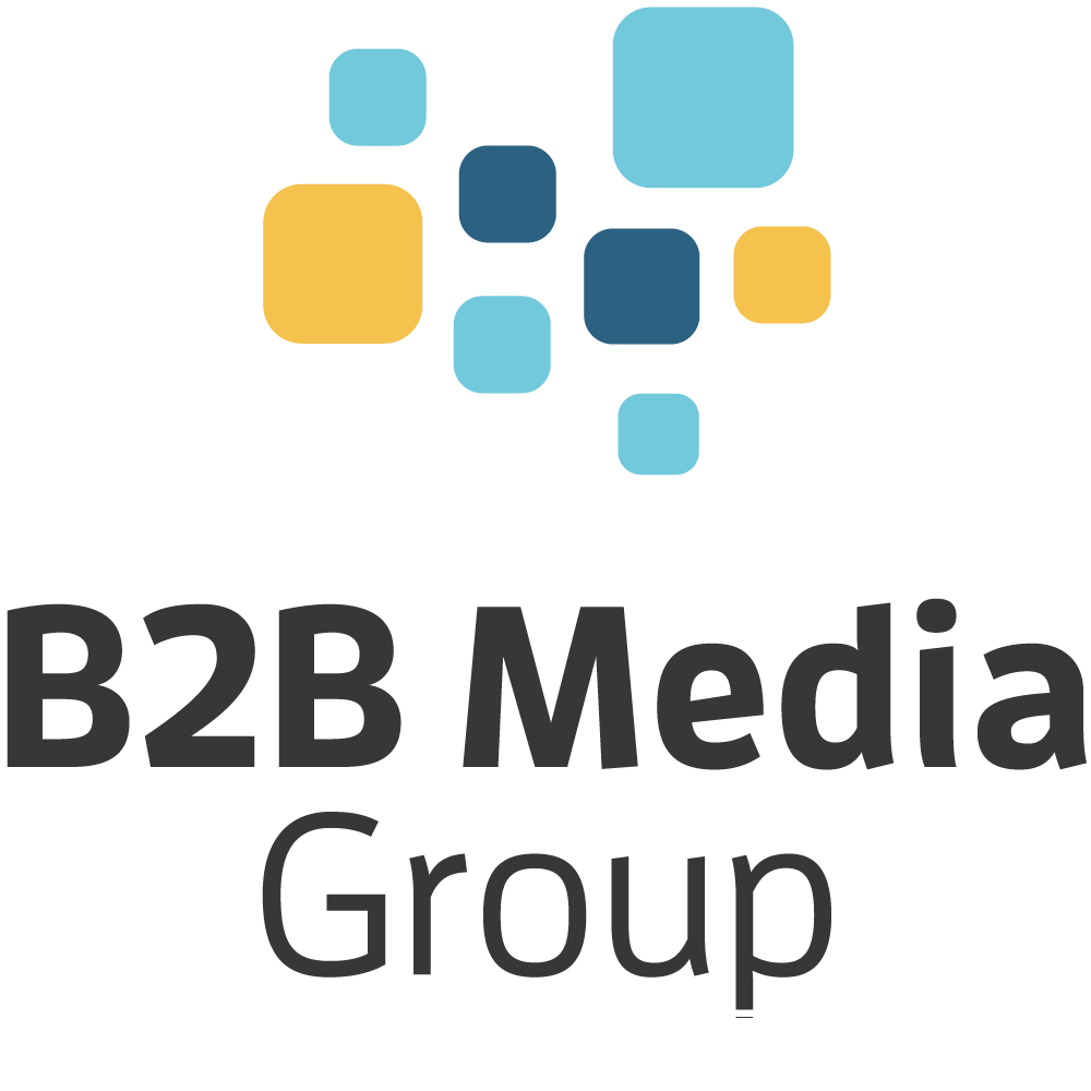 B2B Media Group Berlin logo