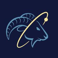 SPACEGOATS logo