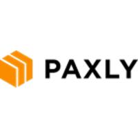 PAXLY logo