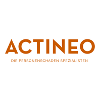 ACTINEO GmbH logo
