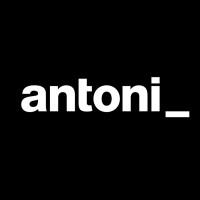 antoni_ logo