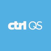ctrl QS logo