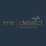 mir|detect GmbH logo