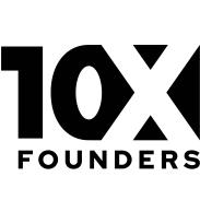 10x Founders GmbH logo