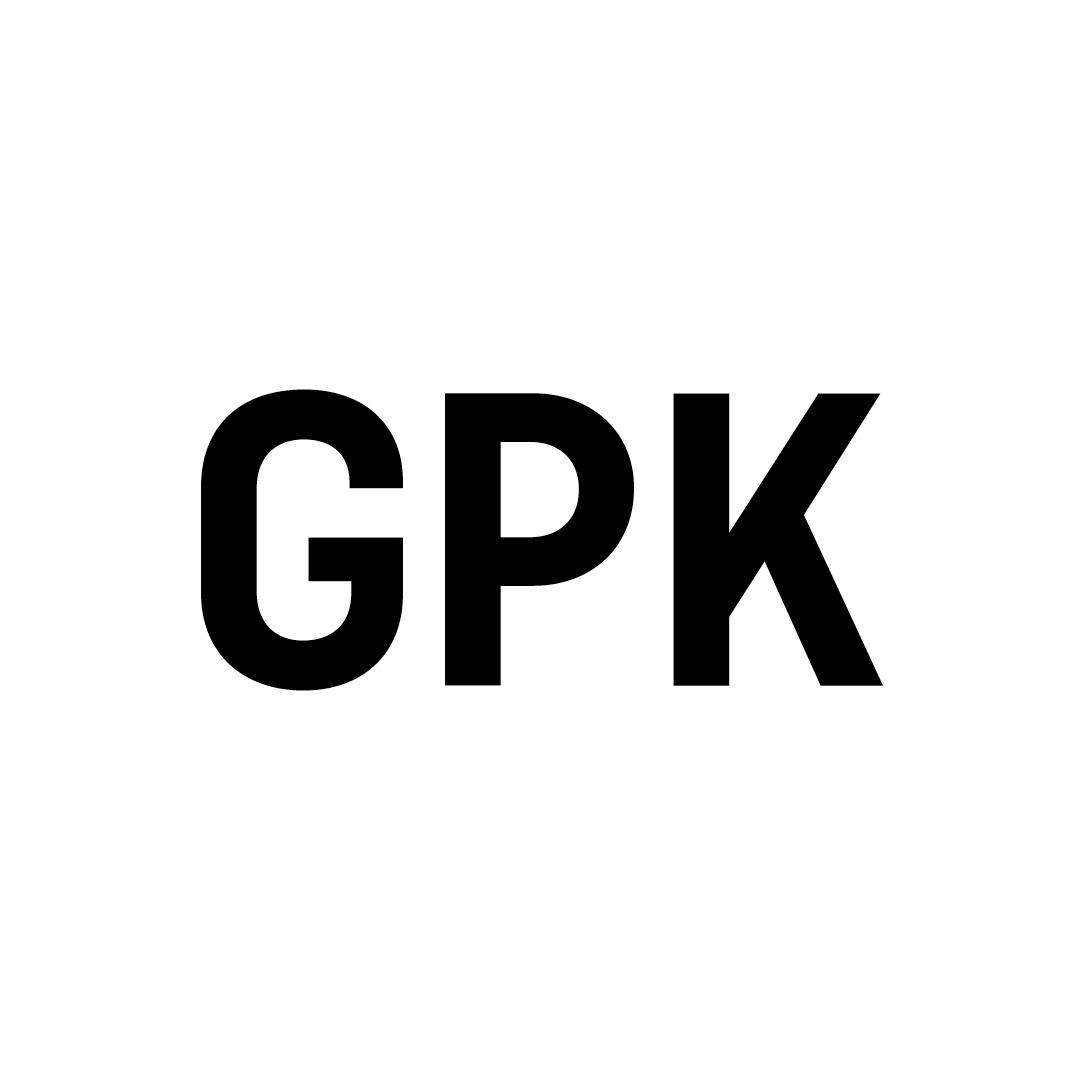 GPK GmbH logo