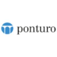 ponturo consulting AG logo