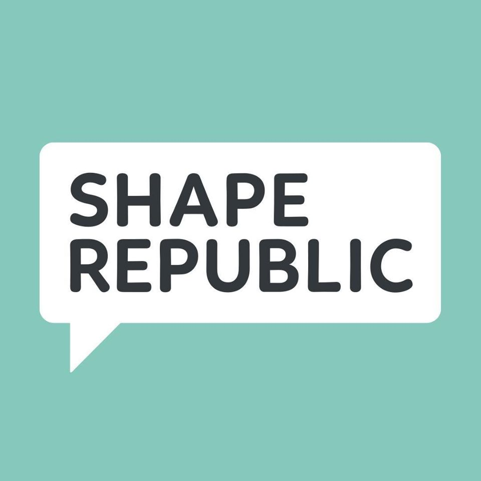 Shape Republic GmbH logo
