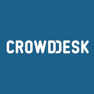 CrowdDesk