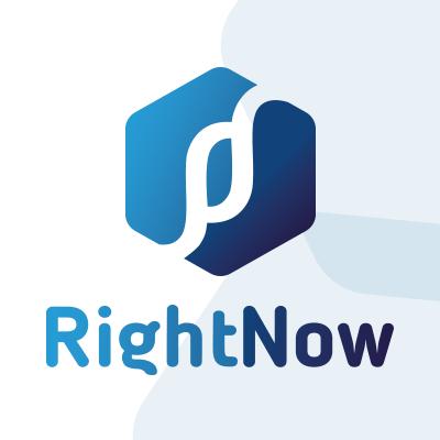 RightNow logo