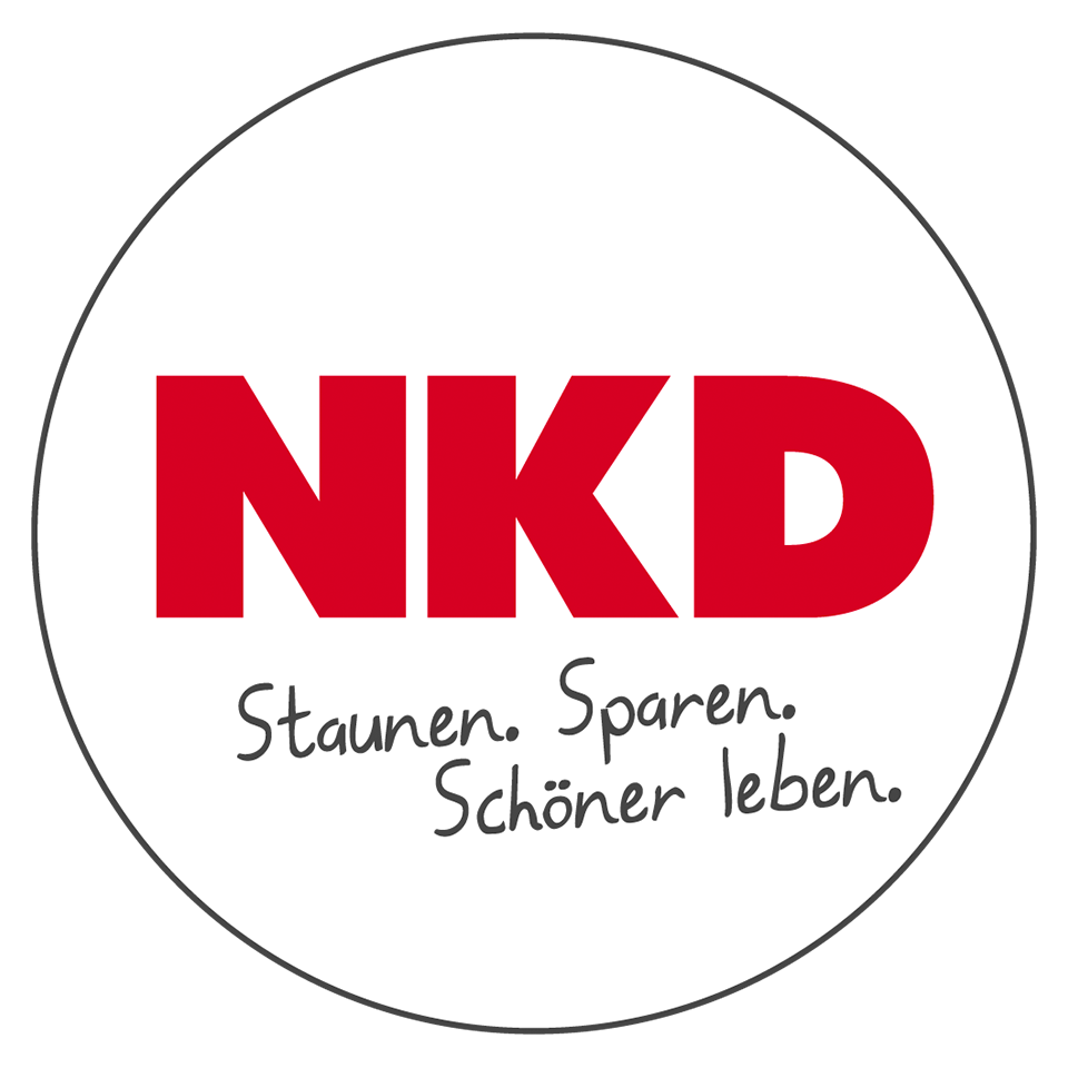 NKD Österreich logo
