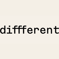 diffferent