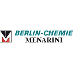 Berlin-Chemie AG logo