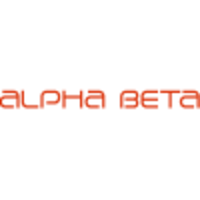 Alpha Beta - Your Business Accelerator logo