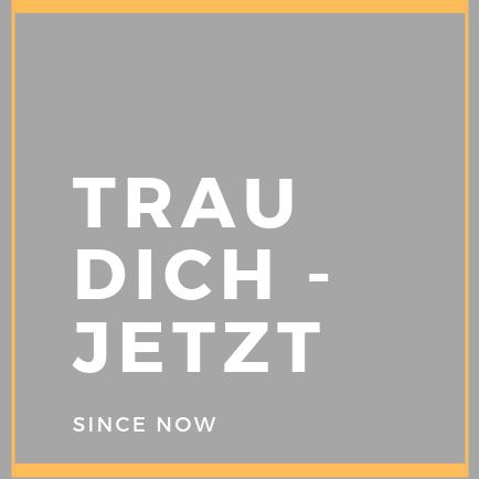 TrauDich-Jetzt